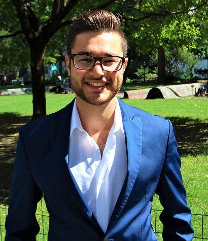 Nathan Gulkar
